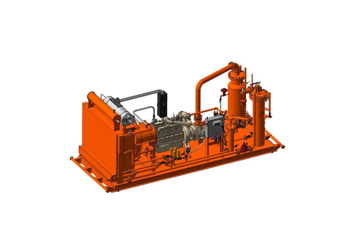 FX17 in orange