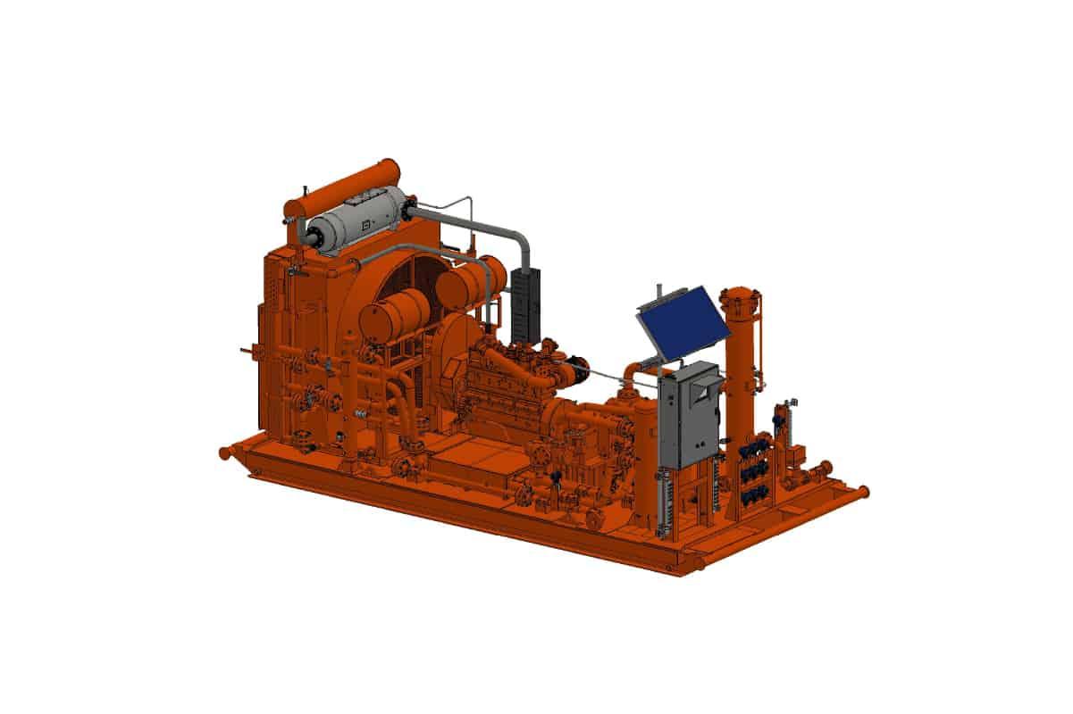 FXQ2 in orange