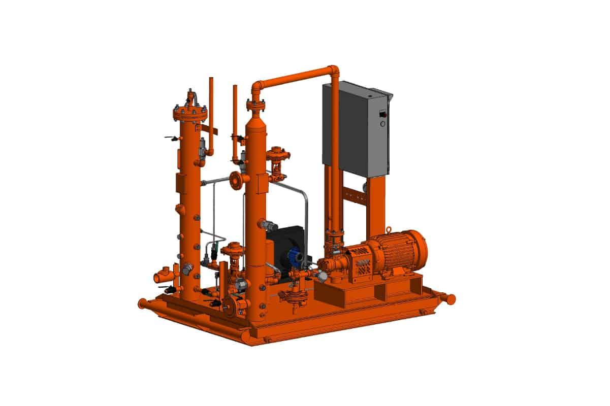 VRX15 in orange