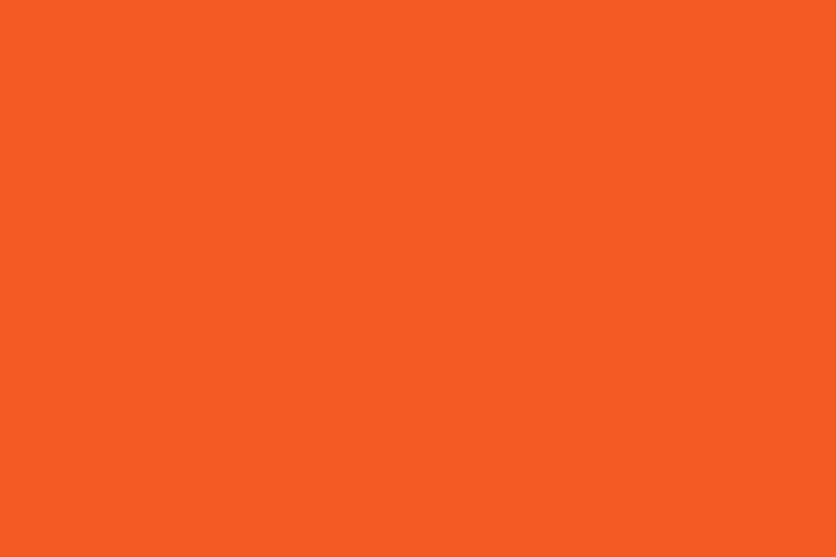 VRX15 orange silhouette