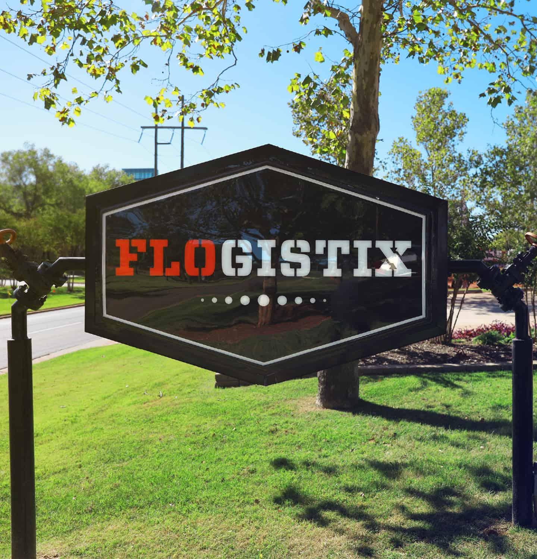 Flogistix sign